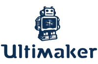 Logo-Ultimaker-3Dprinter