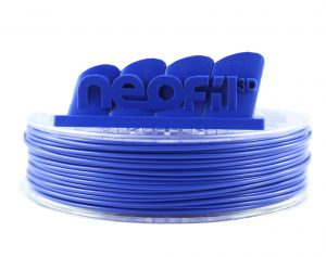 neofil3D ABS darkblue 285mm