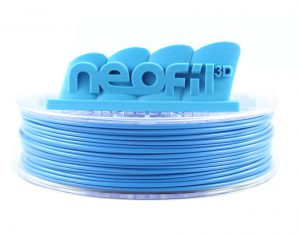 neofil3D ABS skyblue 285m